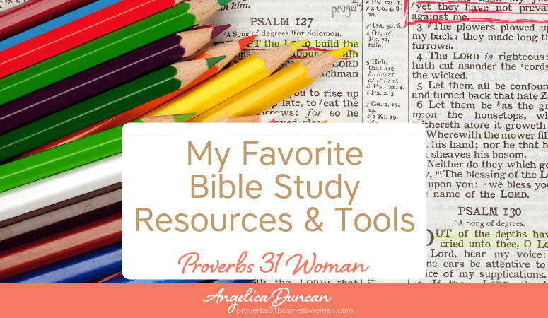 Bible Teaching Tools | Bible study resources are important to helping you dig deep into God's Word. Here's a complete list of the bible study tools I use everyday for bible study, word studies, & group bible study. All of these bible teaching tools will help you read & understand the bible better! These bible study resources are excellent for beginners & the more advanced! #biblestudy #christianliving #christianlife #p31 #proverbs31woman #proverbs31businesswoman #christianblogger #jesusgirl