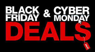 Black Friday + Cyber Monday Deals For Christian Influencers And Faith Bloggers